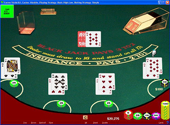 bet money blackjack cards jackpot casinos